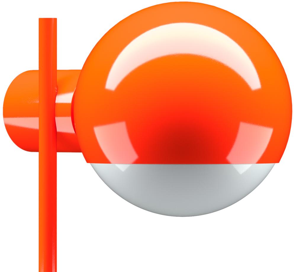 L25N Neon Orange