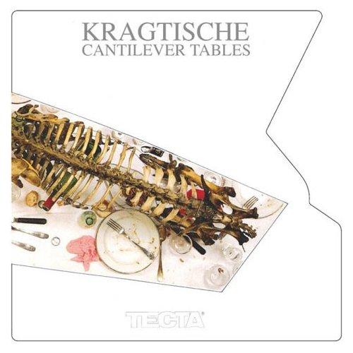 Kragtische – Cantilever Tables