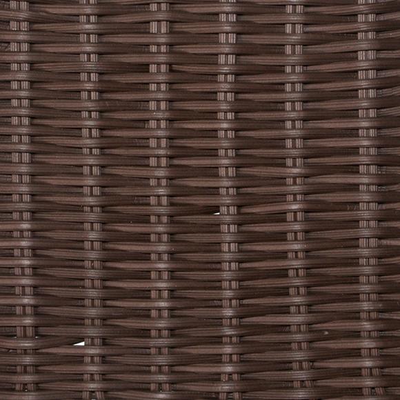 Tecta-Geflecht Braun