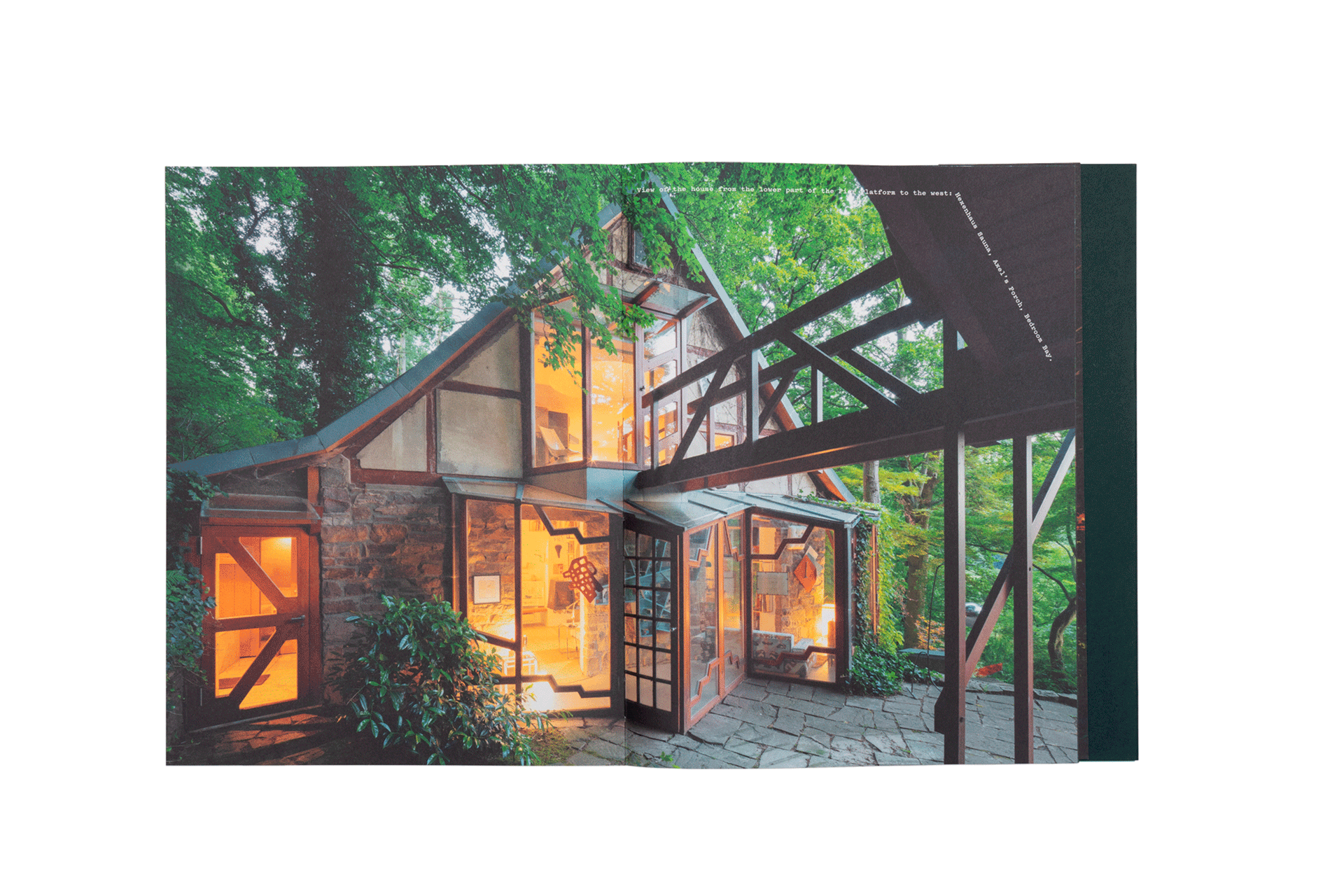 Alison & Peter Smithson. Hexenhaus. A House for a Man and a Cat